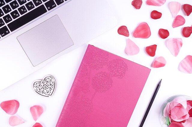 Qué puedo hacer cuando estoy aburrida: Escribe un Diario