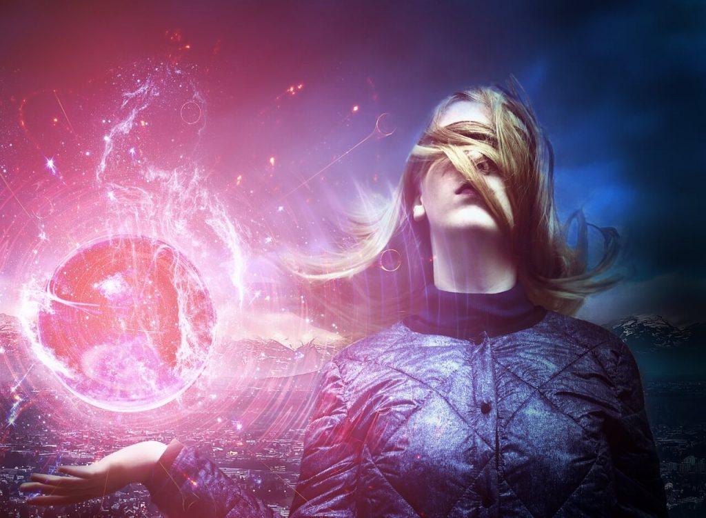 Dimensiones Espirituales ¿Cuántas dimensiones existen?